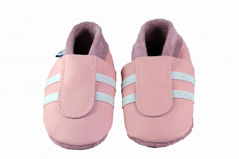 Lauflernschuhe Sporty rosa