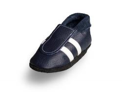 Krabbelschuhe Sporty blau