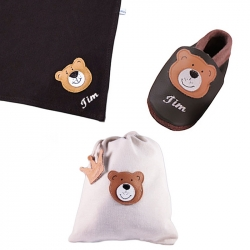 Bundle-Teddy
